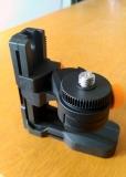 MH1 - multifunkční držák pro připevnění přístroje na zeď , stativ, zárubně apod., fotografie 5/17
