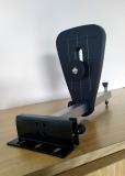 WH3 - držák pro připevnění přístroje na zeď nebo strop, fotografie 3/8